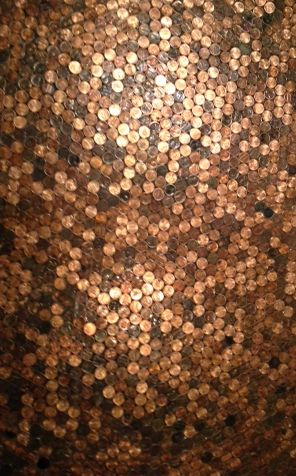 Dance on the Carpet of Pennies